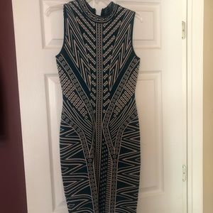 Marciano dress size small
